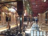供应ktv不锈钢造型包柱-酒店宴会厅不锈钢装饰柱造型