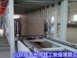 珍珠岩制板设备