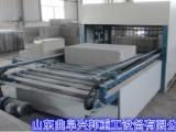 金属保温板设备