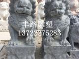 青石石狮子雕刻厂家
