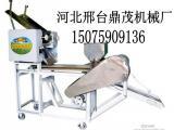 江米条机 芝麻条机 蜜三刀机 全自动江米条机价格