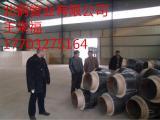 国产直埋保温钢管的首选厂家