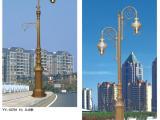 厂家直销小区公园城市广场市政工程铸铝铸铁庭院景观路灯