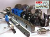 KHK交错轴斜齿轮,KHK螺旋齿轮,KHK螺旋伞齿轮
