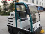 驾驶式扫地车拓威克品牌直销全自动扫地机价格