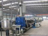 青岛PVC排水管材生产线