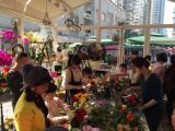 温州专业园艺插花花艺培训沙龙、陶艺多肉亲子DIY