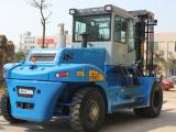 供应新款16吨18吨叉车大吨位叉车生产商出口16吨18吨叉车