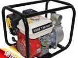 便携式小型2寸汽油机水泵图片