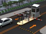 泉州停车场道闸系统,泉州安装停车场车牌识别系统厂家