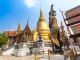 泰国劳务派遣引进、泰国技工输入、泰国商务引进