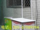 供应铝合金折叠促销台 广州促销台 折叠铝桌价格