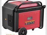 5KW改装车用汽油发电机220V