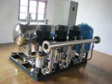 久华新型不锈钢恒压供水设备