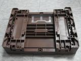 本田折叠周转箱 塑料物流箱 防静电注塑箱S602