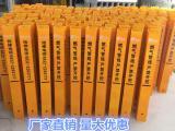 供应地埋式标志桩 电力警示桩 光缆标志桩