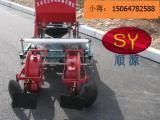 农用播种覆膜机-拖拉机后悬挂式覆膜机地膜覆盖机