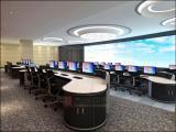 监控台|操作台|监控操作台|监控电视墙-精诚创信厂家制造