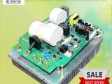 供应高性能三相数字半桥10KW 电磁加热板︱豆皮机电磁加热器