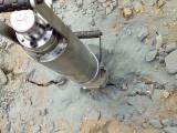 石棉矿开采不用爆破用什么替代爆破提高开采效率