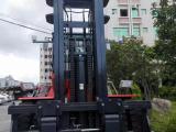自由提升25吨叉车进舱作业生产多种配置25吨叉车