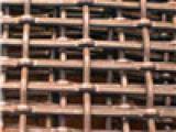 畜牧养殖专用镀锌轧花编织网厂家直销