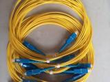 光纤跳线SC-SC 单模单芯跳线 光纤连接线