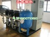 小区高层专用变频无负压供水设备