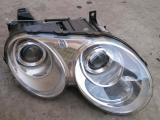 拜耳汽车车灯灯罩模具 远光灯模具 近光灯模具
