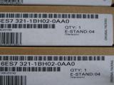6ES7321-1BH02-0AA0数字量输入武汉总经销