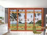 铝合金门窗安装的时候要注意什么?优之雅铝合金门窗