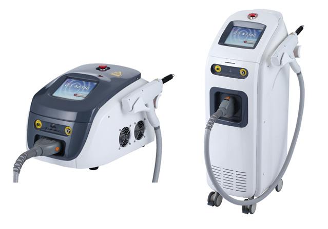 洗纹身激光机器多少钱一台?