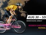 2017年欧洲自行车展览会EUROBIKE/德国自行车展