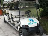 供应6座电动高尔夫球车,机场接送车,码头巡逻车