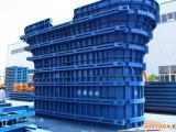 祁门桥梁模板   定型钢模板