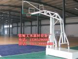 室外移动篮球架价格_室外移动篮球架厂家生产