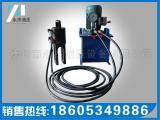 永杰建筑钢筋冷挤压机-建筑专用电动液压泵分类