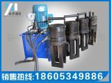 永杰建筑钢筋冷挤压机-建筑专用电动液压泵的简介