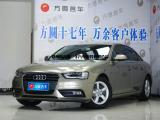 供应二手车2013款奥迪A4L2.0标准型方圆二手车