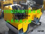 做质量最好的座驾式3吨压路机!rwyl61n小型压路机