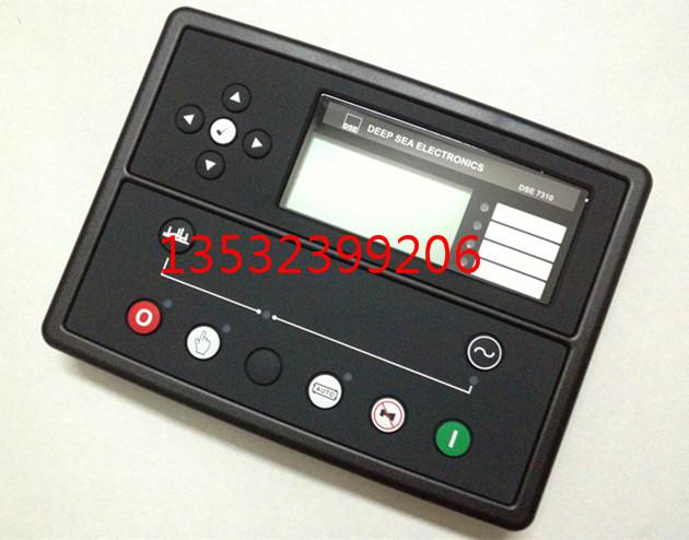 深海dse7310,dse7320发电机控制器