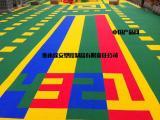 幼儿园悬浮式活动地板 安全有保