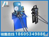 永杰桥梁钢筋冷挤压机-建筑专用电动液压泵购买技巧