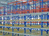 托盘式货架 仓储设备
