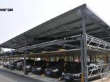 垂直升降停车设备,垂直升降机械车库,智能立体车库