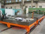 铸铁平台柔性焊接平台检验平台装配平台焊接平台