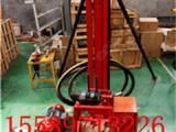 电动潜孔钻机厂家,潜孔钻机70 支架式潜孔钻机