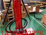 电动潜孔钻机图片,潜孔钻机130系统设计