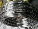 304不锈钢无磁弹簧线304HC不锈钢螺丝线