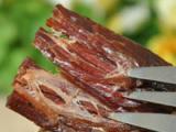 内蒙古地方特产特色小吃培训加盟风干牛肉干培训加盟